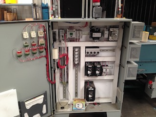 Industrial & Commercial electrical