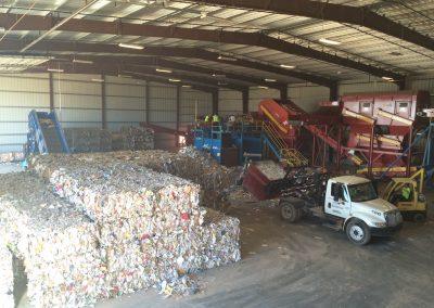 Waste Technologies