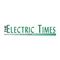 Electric Times – October 2008