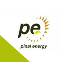 Pinal Energy Logo