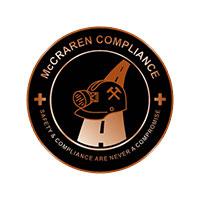 McCraren Compliance logo